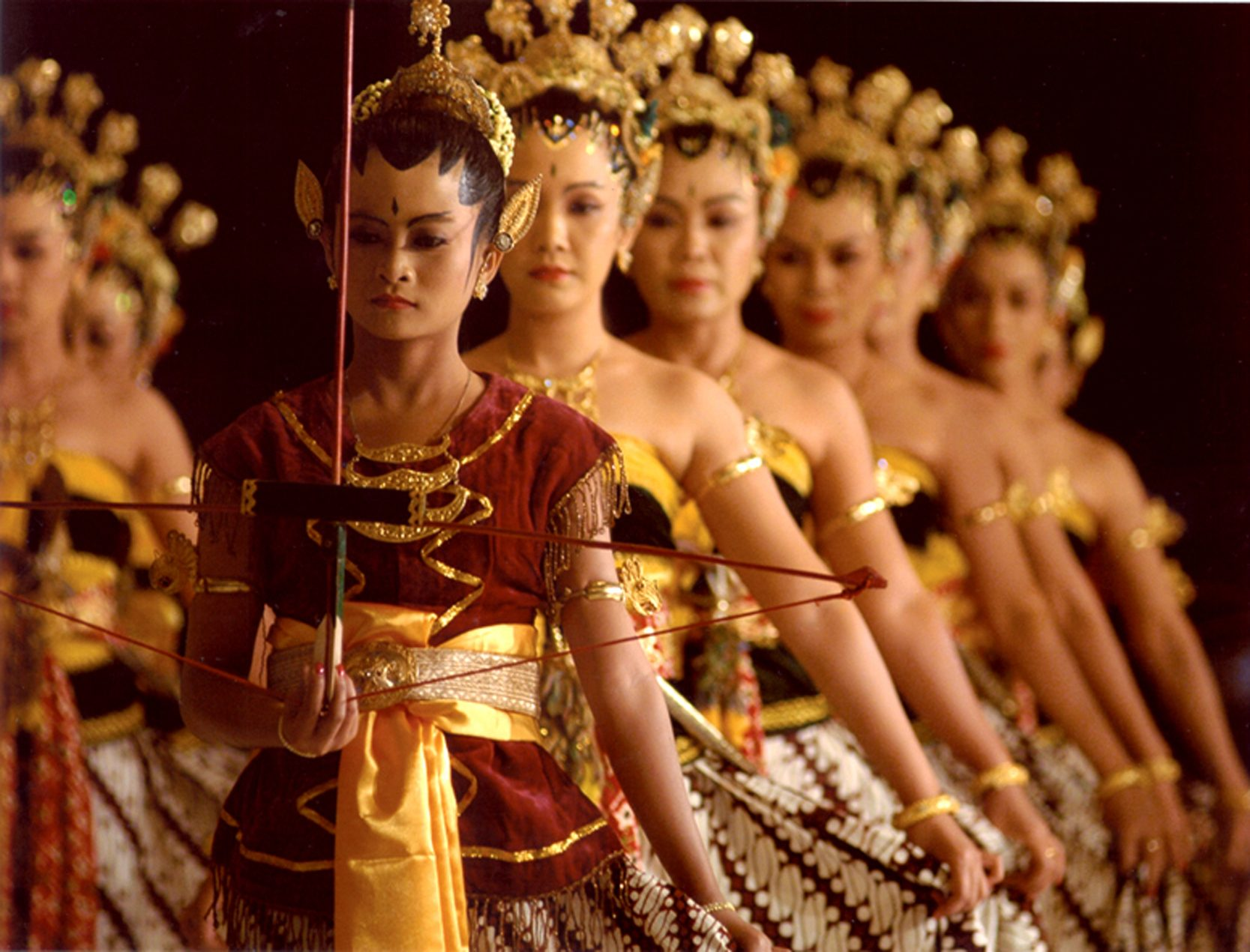 Purwakarta: An Enchanting Window on Sunda Culture